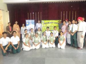 Rotary Club Samarpan